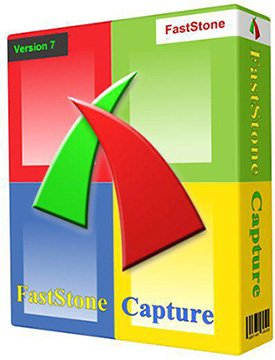 FASTSTONE CAPTURE 7.5 FINAL [ENG/RUS] REPACK/PORTABLE BY D!AKOV