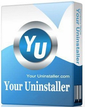 Your Uninstaller! PRO 7.5.2013.02 DC (2013) Русский