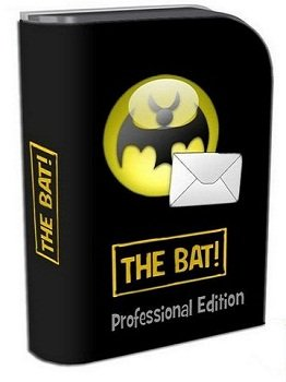 The Bat! Professional Edition 5.8.2 RePack by elchupakabra
