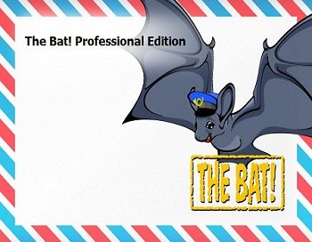 The Bat! Professional Edition 6.1.8.0 RePack (& Portable) by KpoJIuK