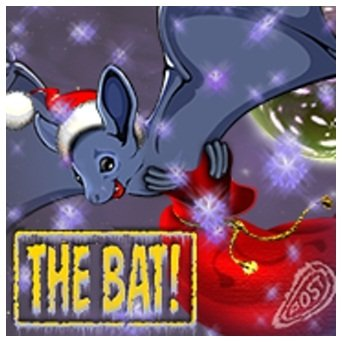 The Bat! Professional 6.2.2 Christmas Edition [Multi/Ru]