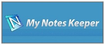 My Notes Keeper 3.1 Build 1696 + Portable (2014) Русский