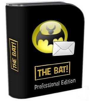 The Bat! Professional 6.3.4 RePack + Portable by D!akov (2014) Русский