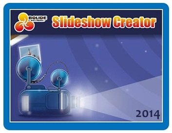 Bolide Slideshow Creator 2.2 Build 2004 Portable by DrillSTurneR (2014) Русский