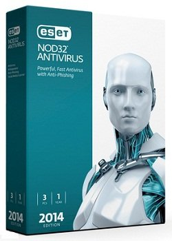 ESET NOD32 Antivirus 7.0.317.4 Final [2014] Rus