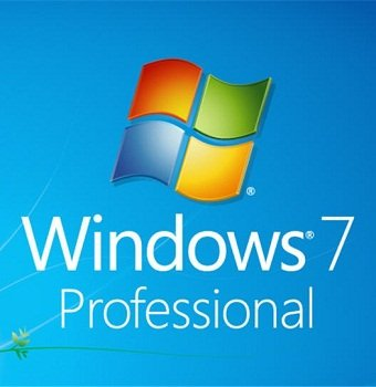 Windows 7 Professional x64 Game OS 1.0 by CUTA (2014) Rus