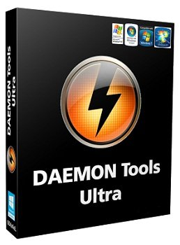 DAEMON Tools Ultra 3.0.0.0309 RePack by D!akov [Multi/Ru]