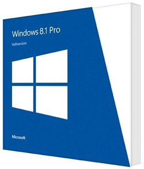 Windows 8.1 Professional (x64) by Reactor 2015 6.3.9600.17476 (2014) [Rus]