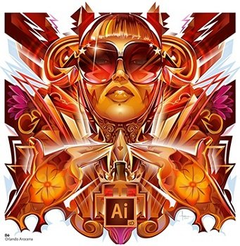 Adobe Illustrator CC 2014.1.1 18.1.1 RePack by D!akov (03.01.2015) [Multi/Rus]