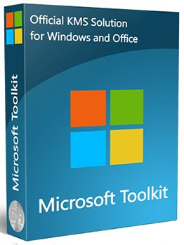 Microsoft Toolkit 2.5.3 Stable (2015) [Eng]