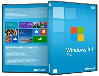 Windows 8.1 Professional (x64) VL with update 3 by kiryandr v.06.02 (2015) [Rus]