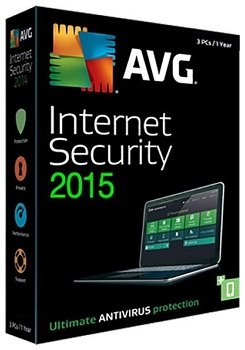 AVG Internet Security 2015 15.0.5736 [ML/RUS]