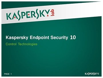 Kaspersky Endpoint Security 10.2.2.10535 RePack by SPecialiST V15.5 (2015) [Rus]