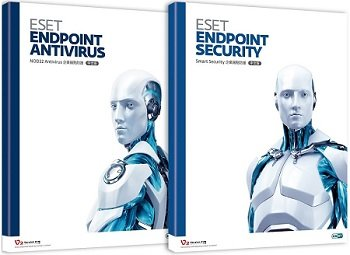 ESET Endpoint Security / Antivirus 6.2.2021.1 RePack by KpoJIuK [Rus/Eng]