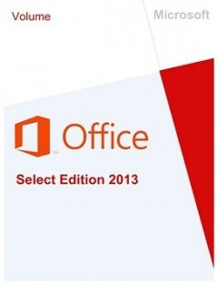 Microsoft Office 2013 SP1 Select Edition 15.0.4737.1001 RePack by KpoJIuK [Rus]