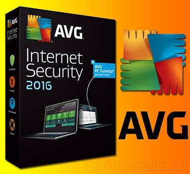 AVG Internet Security 2016 v.16.0.7039 Beta (2015) [Eng]
