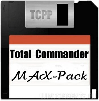 Total Commander 8.52a Final (x86+x64) [MAX-Pack-XT] @2015.09.27 [Ru/En]