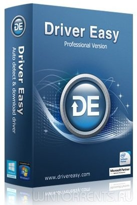 Driver Easy Professional 5.0.5.5083 RePack (& Portable) by Manshet (x86-x64) (2016) [Eng]