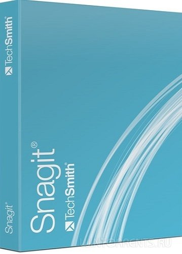 Techsmith Snagit 13.0.0 Build 6248 RePack by KpoJIuK (2016) [Ru/En]