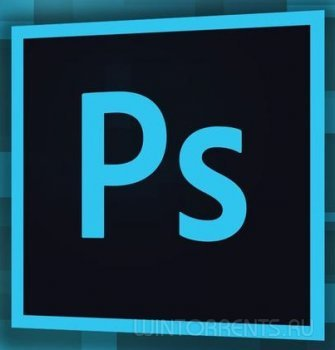 Adobe Photoshop CC 2017.0.0 2016.10.12.r.53 (Unofficial version) (2016) [ML/Rus]