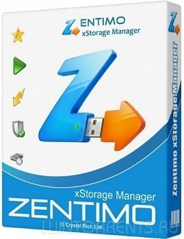 Zentimo xStorage Manager 2.0.4.1265 (2017) [ML/Rus]