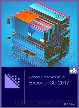 Adobe Media Encoder CC 2017.1.2 11.1.2.35 (x64) RePack by KpoJIuK (2017) [Multi/Rus]