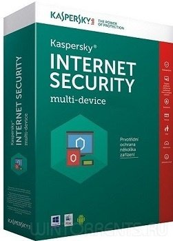 Kaspersky Internet Security 2018 18.0.0.405 (b) Final (2017) [Rus]