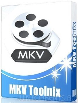 MKVToolNix 15.0.0 Final RePack (& Portable) by D!akov (2017) [Multi/Rus]