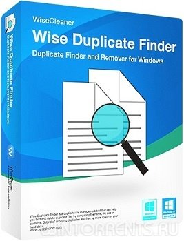Wise Duplicate Finder PRO 1.2.1.23 RePack (& Portable) by ZVSRus (2017) [Ru/En]