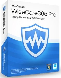 Wise Care 365 Pro 4.7.6.459 Final RePack by D!akov (2017) [Multi/Rus]