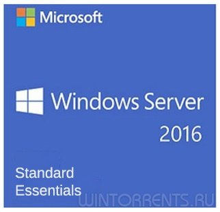 Windows Server 2016 RTM (x64) Version 1607 Build 10.0.14393.1884 (Updated Feb 2018) - Оригинальные образы от Microsoft MSDN [Ru/En]