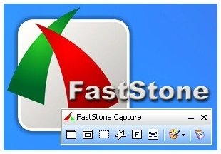 FastStone Capture 8.9 Final RePack (& portable) by KpoJIuK (2018) [En/Ru]