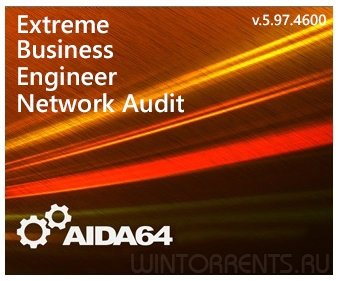 AIDA64 Extreme | Engineer | Business | Network Audit 5.97.4600 RePack (& Portable) by elchupacabra (2018) [Multi/Rus]