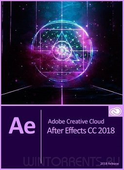 Adobe After Effects CC 2018 (x64) 15.1.1.12 RePack by KpoJIuK