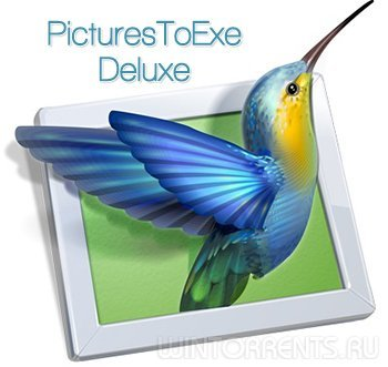 PicturesToExe Deluxe 9.0.17 RePack by вовава