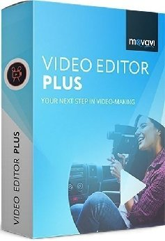 Movavi Video Editor 14 Plus 14.4.0 Portable by punsh