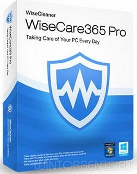 Wise Care 365 Pro 4.8.8.470 Final RePack by D!akov