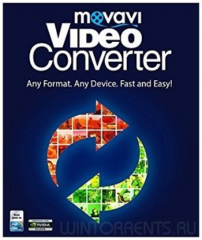 Movavi Video Converter 18.4.0 Premium Portable by punsh
