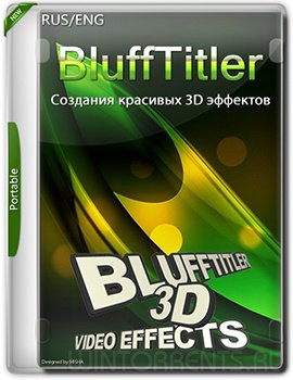 BluffTitler Ultimate 14.1.0.0 RePack (& Portable) by TryRooM