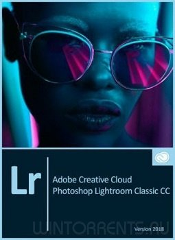 Adobe Photoshop Lightroom Classic CC 2018 7.5.0 RePack by KpoJIuK