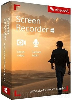 Aiseesoft Screen Recorder 2.1.10 RePack (& Portable) by TryRooM