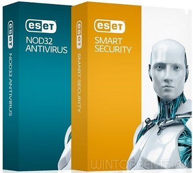 ESET NOD32 Antivirus / Smart Security 8.0.319.1 RePack by KpoJIuK