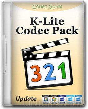 K-Lite Codec Pack Update 14.4.3