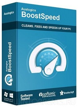 AusLogics BoostSpeed 10.0.16.0 RePack (& Portable) by elchupacabra