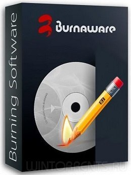 BurnAware Professional 11.6 Final RePack & Portable by elchupacabra