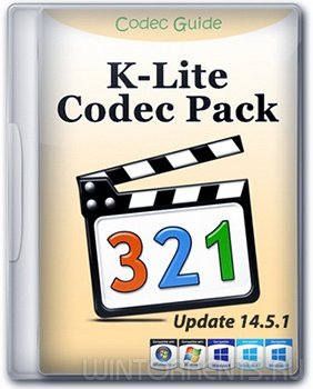 K-Lite Codec Pack Update 14.5.1
