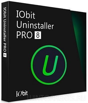 I0bit Uninstaller Pro 8.1.0.12 Final Portable by FoxxApp