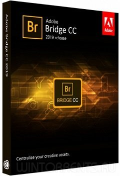 Adobe Bridge CC 2019 9.0.0.204 RePack by KpoJIuK