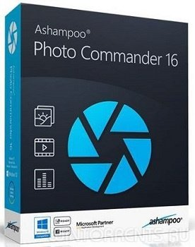 Ashampoo Photo Commander 16.0.5 RePack (& Portable) by TryRooM