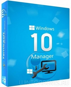 Windows 10 Manager 3.0.2 Final RePack (& Portable) by KpoJIuK